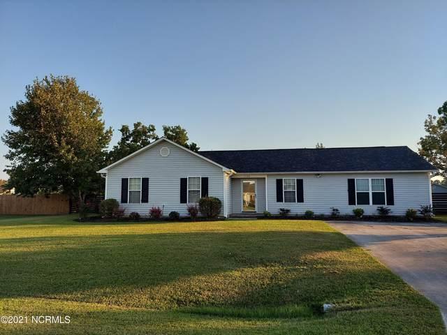 3104 Sunbeam Court, Castle Hayne, NC 28429 (MLS #100295736) :: Shapiro Real Estate Group