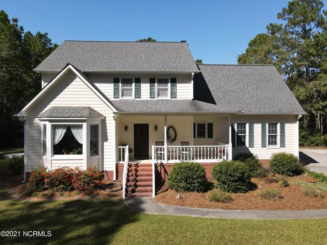1343 Liberty Landing Road SE, Winnabow, NC 28479 (MLS #100295737) :: Frost Real Estate Team