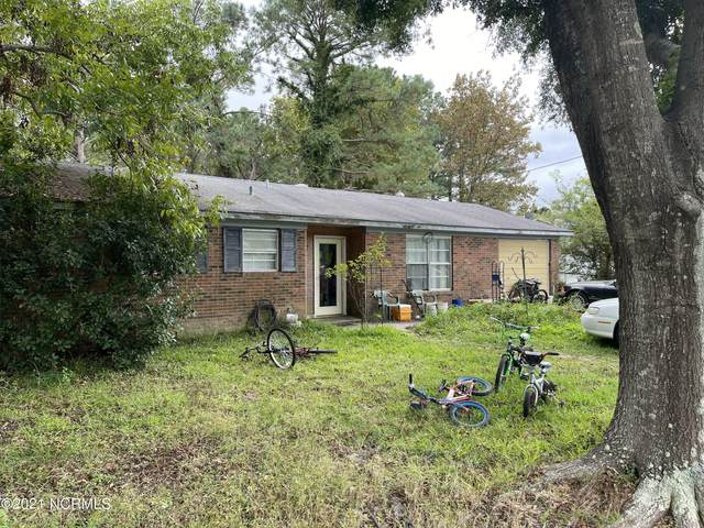 4681 Clearview Drive SE, Southport, NC 28461 (MLS #100295755) :: The Cheek Team