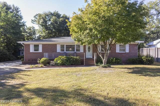 235 Huntington Road, Wilmington, NC 28403 (MLS #100295756) :: Great Moves Realty