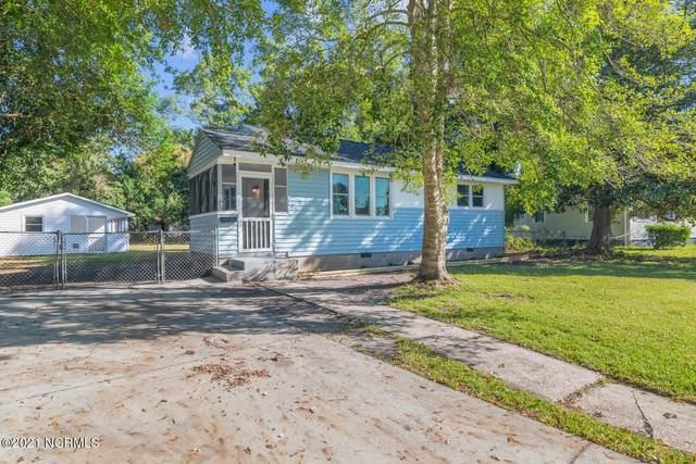 202 York Street, Jacksonville, NC 28540 (MLS #100295761) :: Coldwell Banker Sea Coast Advantage