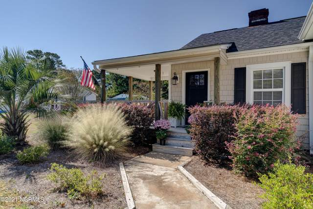 291 Hoover Road, Hampstead, NC 28443 (MLS #100295780) :: The Oceanaire Realty