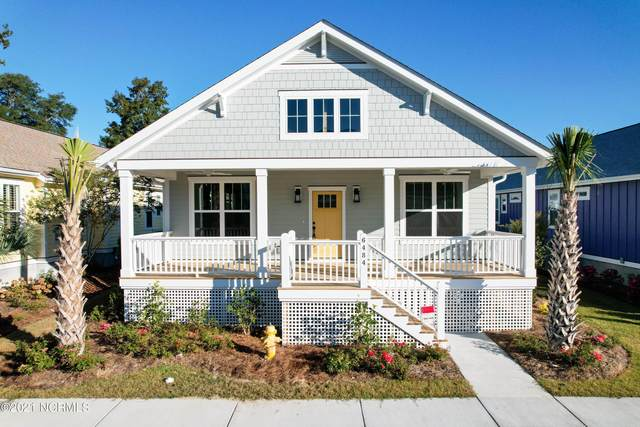 6484 Carrick Bend Trail SW, Ocean Isle Beach, NC 28469 (MLS #100295782) :: Great Moves Realty