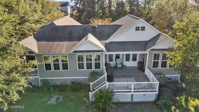 109 Argosy Drive, New Bern, NC 28560 (MLS #100295804) :: Berkshire Hathaway HomeServices Hometown, REALTORS®