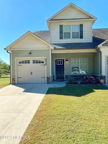 312 Winstead Loop, Richlands, NC 28574 (MLS #100295806) :: Courtney Carter Homes