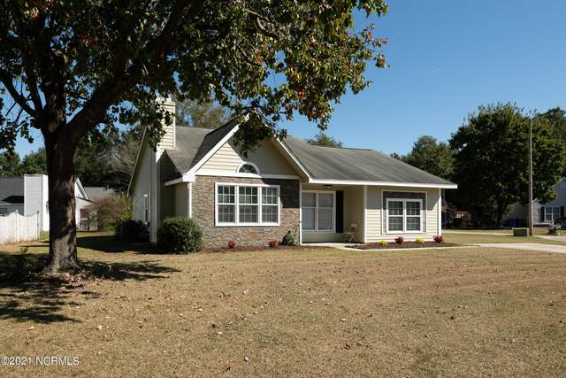 2703 Carlisle Court, Greenville, NC 27858 (MLS #100295807) :: Great Moves Realty