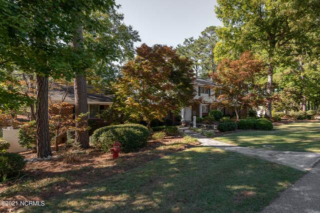 224 Windsor Road, Greenville, NC 27858 (MLS #100295809) :: Great Moves Realty