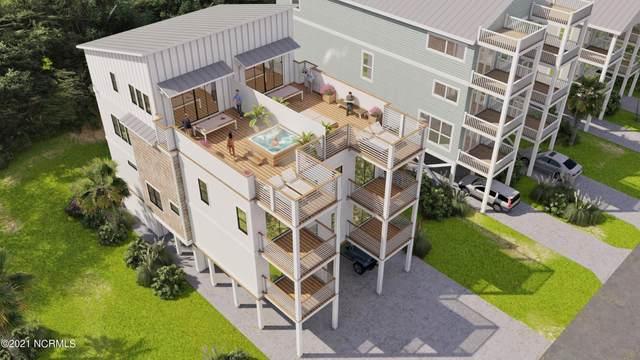 1416 Bowfin Lane #1, Carolina Beach, NC 28428 (MLS #100295813) :: RE/MAX Elite Realty Group