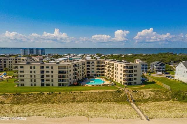 1505 Salter Path Road #124, Indian Beach, NC 28512 (MLS #100295822) :: Great Moves Realty