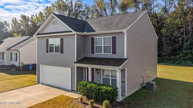 4103 Sabre Lane, Wilson, NC 27896 (MLS #100295858) :: RE/MAX Elite Realty Group
