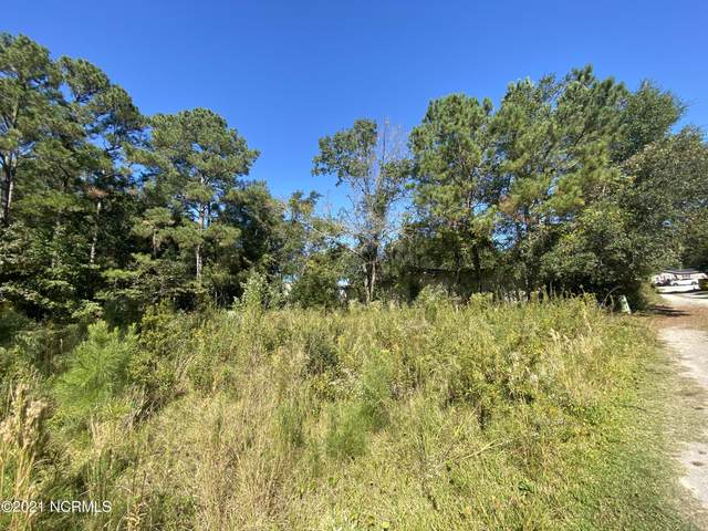 1056 Small Way SW, Calabash, NC 28467 (MLS #100295874) :: The Oceanaire Realty