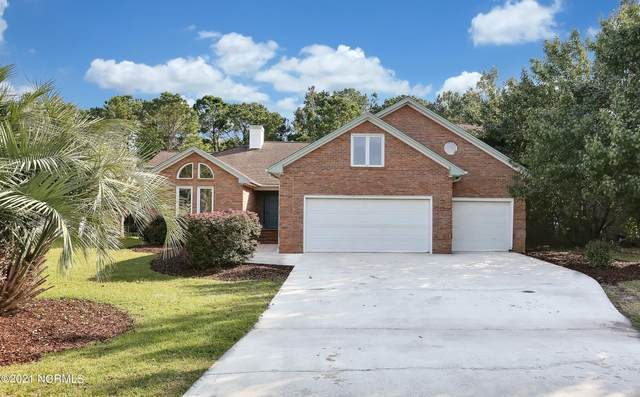 116 Gazebo Court, Wilmington, NC 28409 (MLS #100295883) :: Great Moves Realty