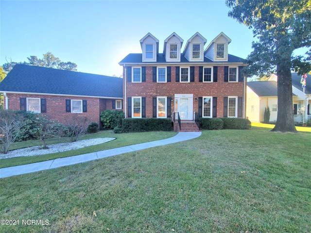 402 Whirl Away Boulevard, Sneads Ferry, NC 28460 (MLS #100295894) :: The Oceanaire Realty