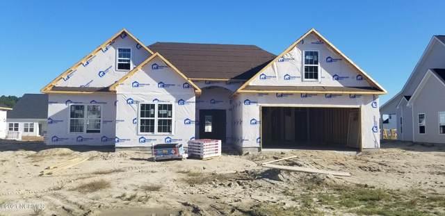 1037 Mackerel Manor, New Bern, NC 28562 (MLS #100295896) :: Great Moves Realty