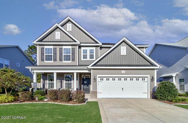 4750 Tupelo Drive, Wilmington, NC 28411 (MLS #100295905) :: Coldwell Banker Sea Coast Advantage
