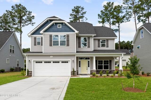 422 Anchor Hitch Court, Sneads Ferry, NC 28460 (MLS #100295908) :: Shapiro Real Estate Group