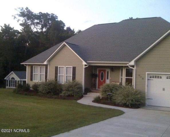 619 Riva Ridge Road, Sneads Ferry, NC 28460 (MLS #100295909) :: The Cheek Team