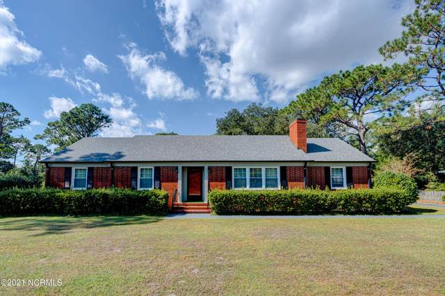 5 Bedford Forest Drive, Wilmington, NC 28412 (MLS #100295912) :: Shapiro Real Estate Group