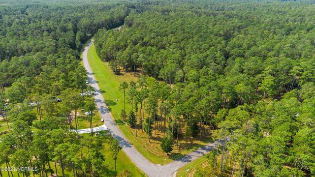 25 Broadview Point, Oriental, NC 28571 (MLS #100295913) :: Great Moves Realty