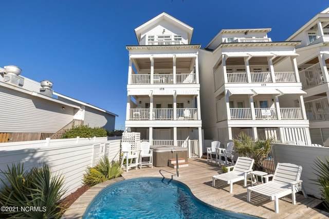 175 Atlantic Boulevard, Atlantic Beach, NC 28512 (MLS #100295915) :: Great Moves Realty