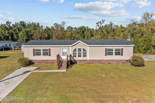 100 Cutlass Street, Jacksonville, NC 28546 (MLS #100295925) :: Great Moves Realty