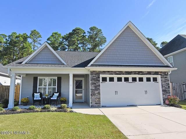406 Sturbridge Court, Wilmington, NC 28405 (MLS #100295928) :: Shapiro Real Estate Group