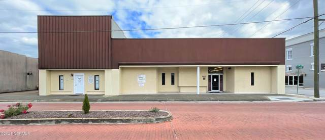 600 Court Street, Jacksonville, NC 28540 (MLS #100295933) :: Donna & Team New Bern