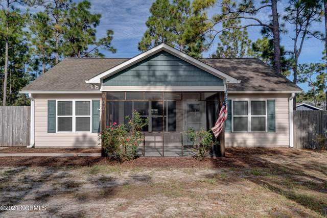 607 Westwood Road, Southport, NC 28461 (MLS #100295936) :: Berkshire Hathaway HomeServices Hometown, REALTORS®