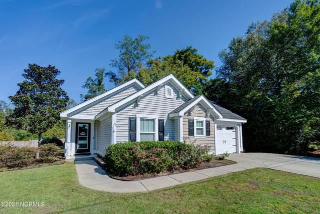 5113 Fitzgerald Drive, Wilmington, NC 28405 (MLS #100295942) :: Donna & Team New Bern