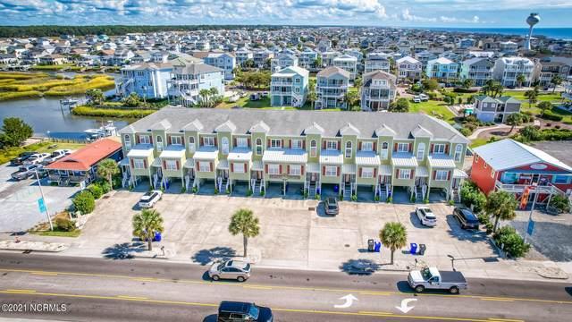19 Causeway Drive Ste F, Ocean Isle Beach, NC 28469 (MLS #100295946) :: The Cheek Team