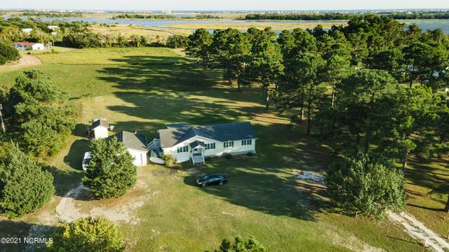 601 Turkey Point Road, Sneads Ferry, NC 28460 (MLS #100295949) :: Courtney Carter Homes