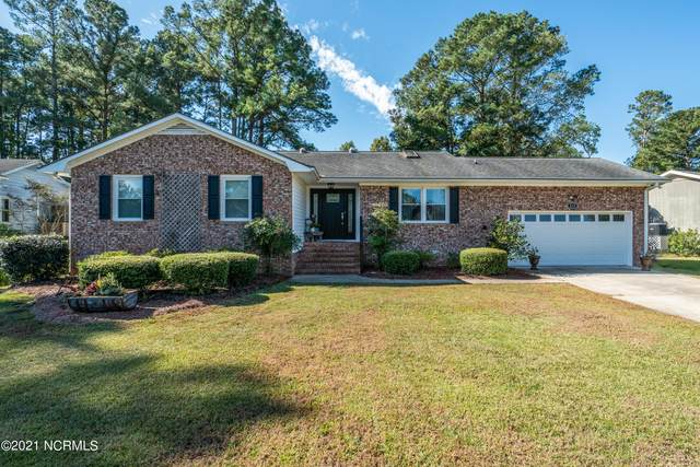 213 Channel Run Drive, New Bern, NC 28562 (MLS #100295950) :: Great Moves Realty