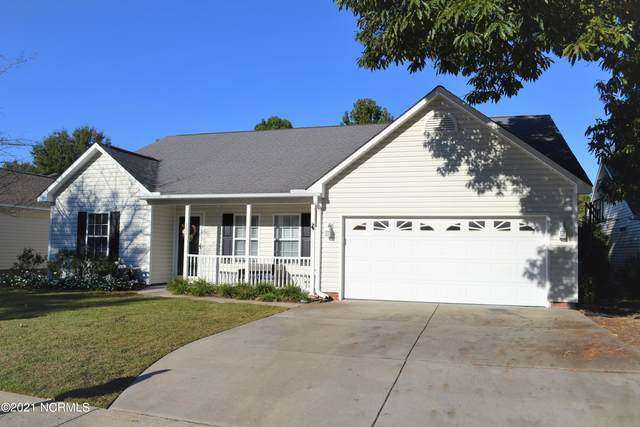 121 Monterey Circle, New Bern, NC 28562 (MLS #100295955) :: Great Moves Realty