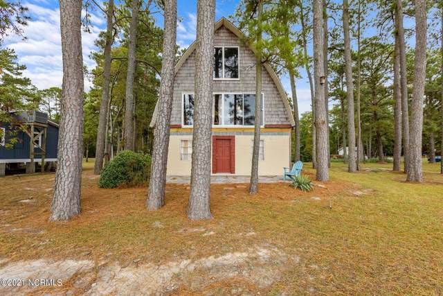 2571 Old Pamlico Beach Road W, Belhaven, NC 27810 (MLS #100295964) :: Great Moves Realty