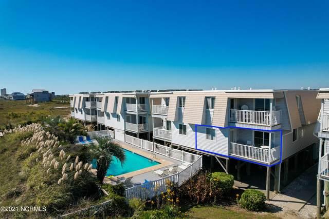301 W First Street # B-1, Ocean Isle Beach, NC 28469 (MLS #100295983) :: Berkshire Hathaway HomeServices Hometown, REALTORS®