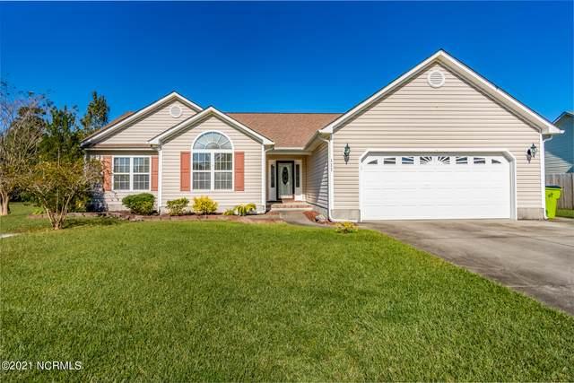 111 Summer Lane, Havelock, NC 28532 (MLS #100295994) :: Shapiro Real Estate Group