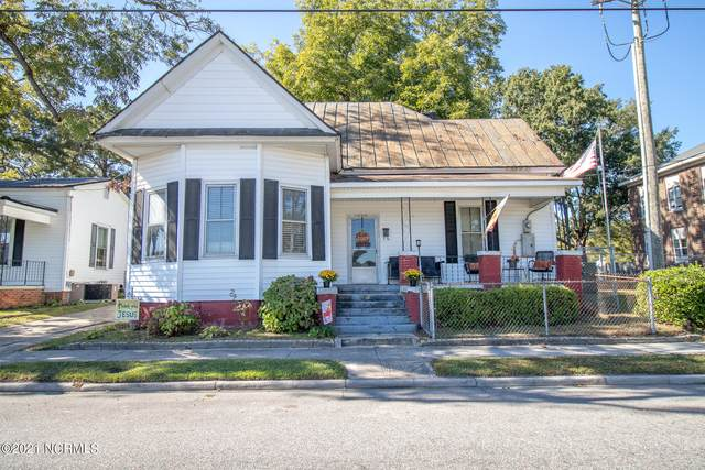 1000 Branch Street, Rocky Mount, NC 27801 (MLS #100296012) :: Berkshire Hathaway HomeServices Hometown, REALTORS®
