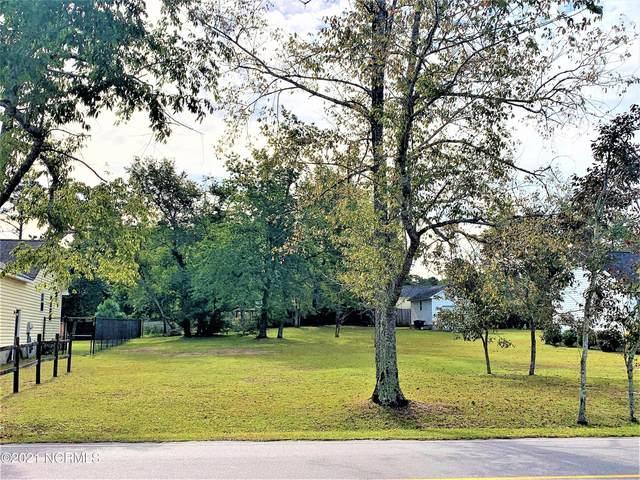 Lot 2 Queens Creek Road, Hubert, NC 28539 (MLS #100296017) :: The Cheek Team