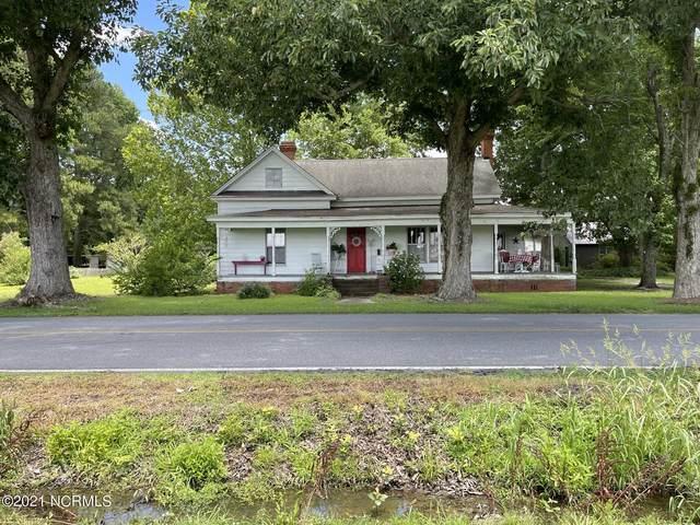 6741 Fire Dept Road, Williamston, NC 27892 (MLS #100296023) :: The Cheek Team