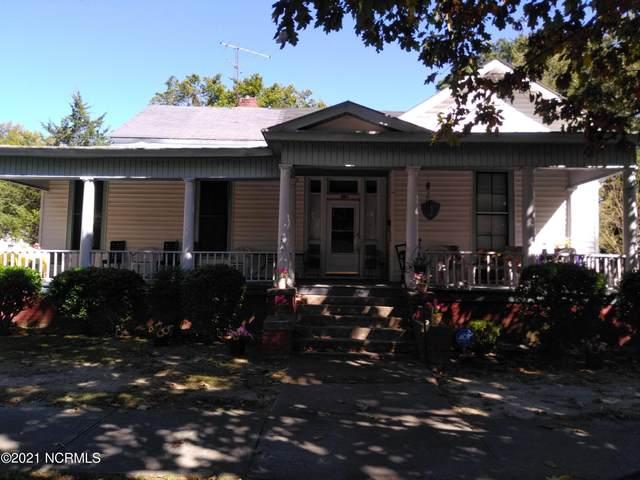 404 Vance Street NE, Wilson, NC 27893 (MLS #100296029) :: RE/MAX Elite Realty Group