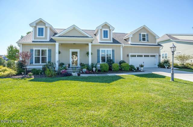 8915 Chesterfield Drive NW, Calabash, NC 28467 (MLS #100296030) :: Berkshire Hathaway HomeServices Hometown, REALTORS®