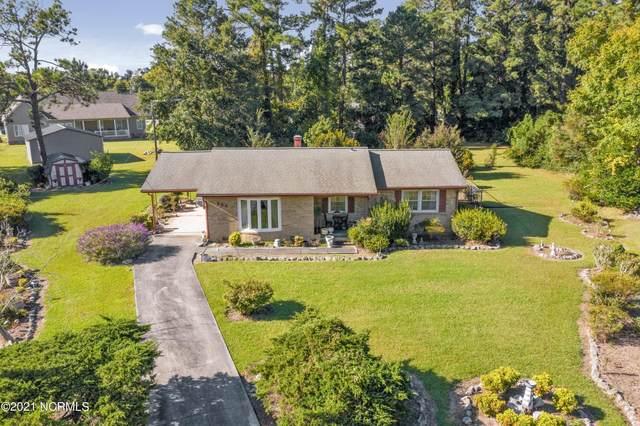 206 Hunter Court, Jacksonville, NC 28546 (MLS #100296035) :: The Tingen Team- Berkshire Hathaway HomeServices Prime Properties
