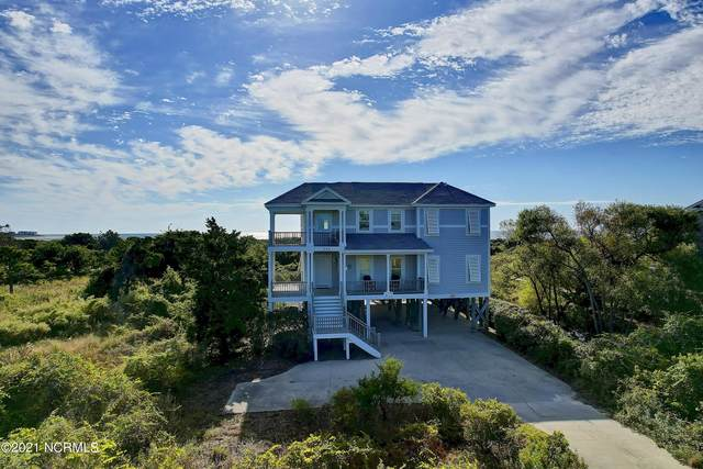 342 Serenity Lane, Holden Beach, NC 28462 (MLS #100296043) :: Berkshire Hathaway HomeServices Hometown, REALTORS®