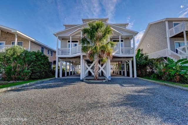 40 Concord Street, Ocean Isle Beach, NC 28469 (MLS #100296049) :: Berkshire Hathaway HomeServices Hometown, REALTORS®