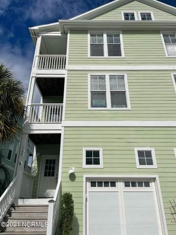 120 Green Turtle Lane, Carolina Beach, NC 28428 (MLS #100296054) :: RE/MAX Elite Realty Group