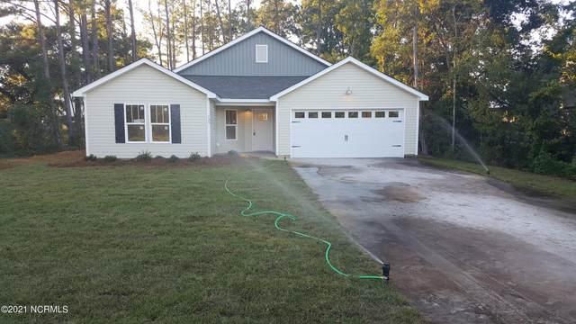 129 Fairview Road, Leland, NC 28451 (MLS #100296058) :: Lynda Haraway Group Real Estate