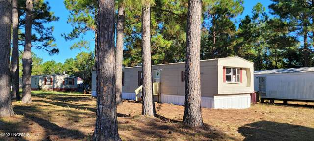 150 Stag Drive, Hampstead, NC 28443 (MLS #100296062) :: Great Moves Realty