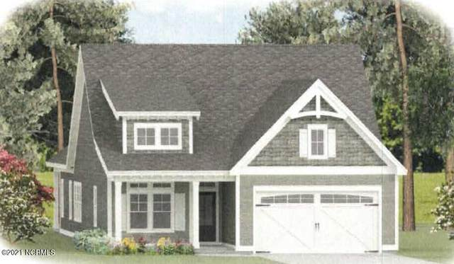 210 Twining Rose Lane, Holly Ridge, NC 28445 (MLS #100296063) :: The Tingen Team- Berkshire Hathaway HomeServices Prime Properties
