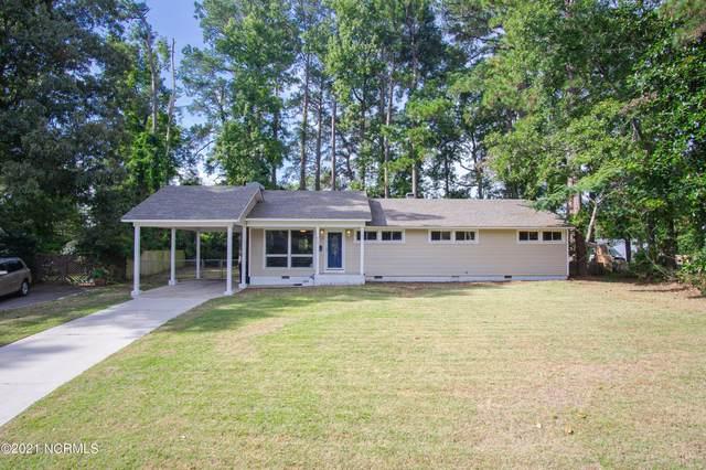 405 Dogwood Lane, Jacksonville, NC 28540 (MLS #100296068) :: RE/MAX Elite Realty Group