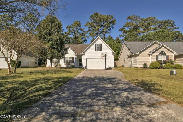 115 Yaupon Court, Hampstead, NC 28443 (MLS #100296096) :: Great Moves Realty
